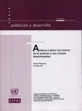 América Latina: Los Rostros de la Pobreza y sus Causas Determinantes
