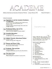 Academe PDF