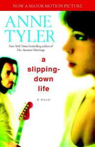 A Slipping Down Life Book