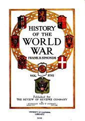 History of the World War: The victory of armistice