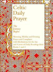 Celtic Daily Prayer