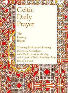 Celtic Daily Prayer Book