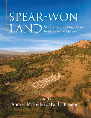 Spear Won Land PDF