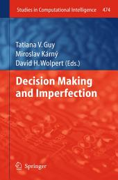 Decision Making and Imperfection