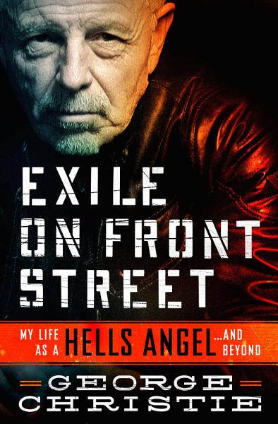 Download Exile on Front Street Book