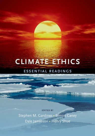 Climate Ethics PDF