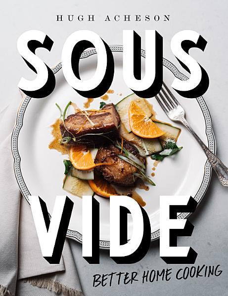 Download Sous Vide Book