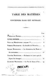 Messéniennes et poésies diverses: Volume1