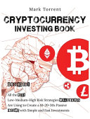 Cryptocurrency Investing Book [6 Books in 1]