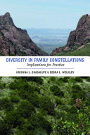Diversity in Family Constellations