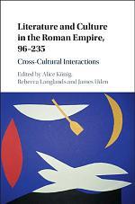 Literature and Culture in the Roman Empire, 96–235