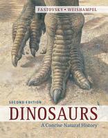 Dinosaurs PDF
