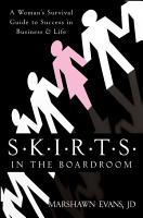 S K I R T S in the Boardroom PDF