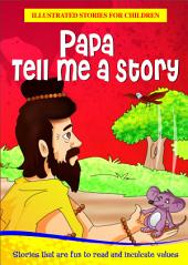 PAPA TELL ME A STORY-BPI