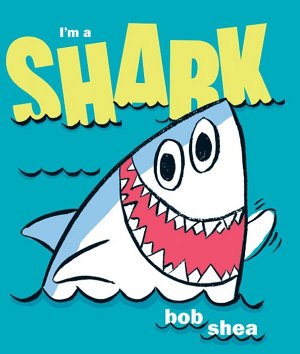 I m a Shark