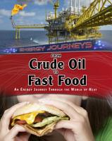 From Crude Oil to Fast Food PDF