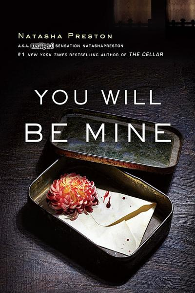 Download You Will Be Mine Book