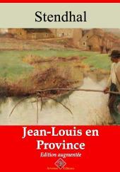 Jean-Louis en province: Nouvelle édition augmentée