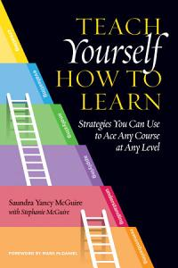 Teach Yourself How to Learn Book
