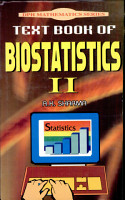 Text Book Of Biostatistics Ii PDF