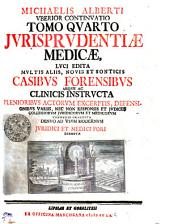 Jurisprudentiae Medicae