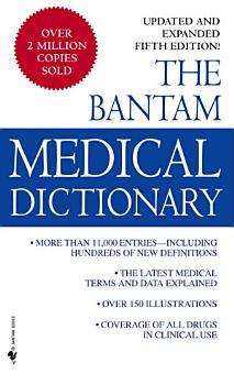 Bantam Medical Dictionary  Fifth Edition PDF