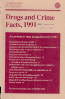 Drugs and Crime Facts PDF
