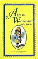 Alice in Wonderland Deck & Book Set