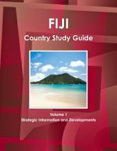 Fiji Country: Stratigic Information and Developments