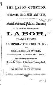 The Labor Question PDF