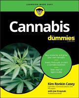 Cannabis For Dummies PDF