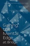 Gaining the Mental Edge at Bridge