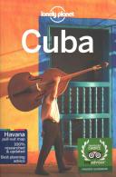 Lonely Planet Cuba PDF