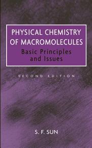 Physical Chemistry of Macromolecules PDF