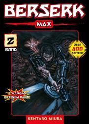 Berserk Max  Band 2 PDF