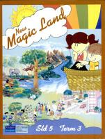 New Magic Land Standard 5   Term 3 PDF