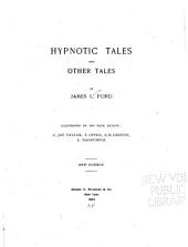 Hypnotic Tales: And Other Tales
