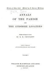 Annals of the Parish