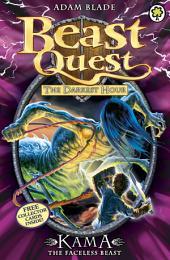 Kama the Faceless Beast: Book 6