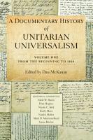A Documentary History of Unitarian Universalism  Volume One PDF