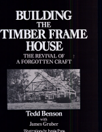 Building the Timber Frame House PDF