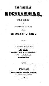 Las visperas sicilianas