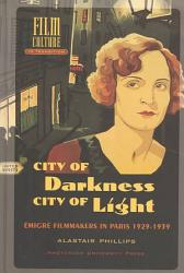City Of Darkness City Of Light Book PDF