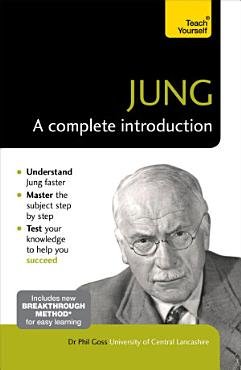 Jung  A Complete Introduction  Teach Yourself PDF