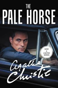 The Pale Horse Book