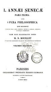Bibliotheca Classica Latina sive Collectio Auctorum Classicorum Latinorum ...: cum notis et indicibus, Volume 84