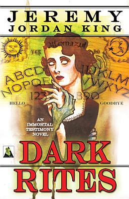 Dark Rites PDF