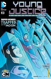 Young Justice (2011-) #21