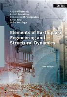 Elements of Earthquake Engineering and Structural Dynamics PDF