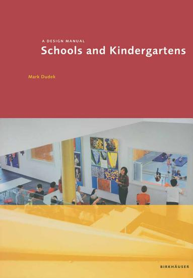 Schools and Kindergartens PDF
